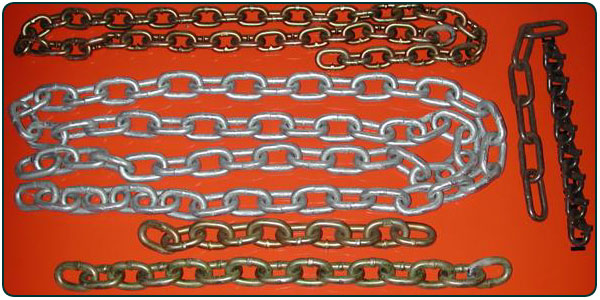 Chain and accessories supplier