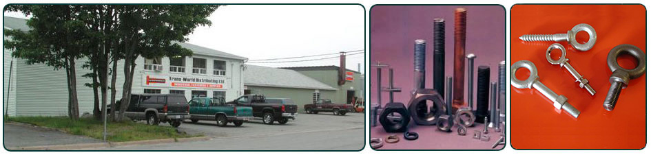 Industrial Nuts Bolts And Fasteners In Nova Scotia By